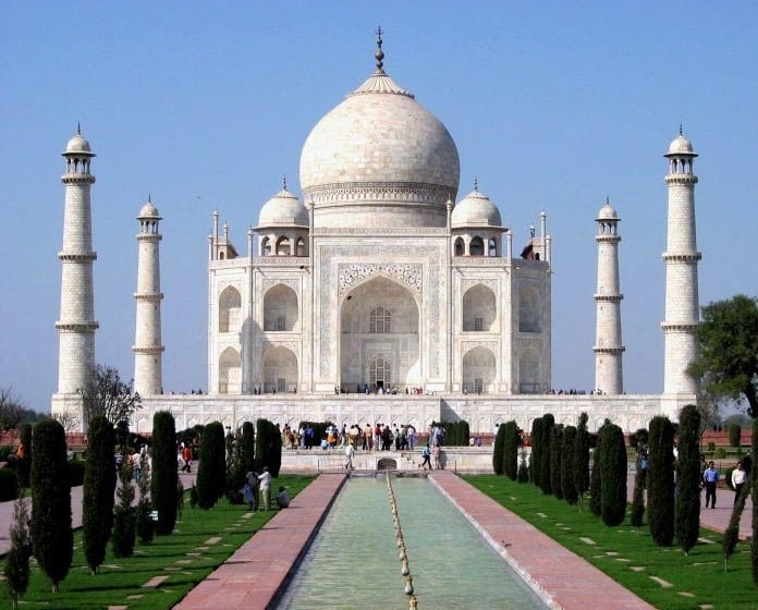 'Taj - A Monument of Blood': New series on Mughal empire