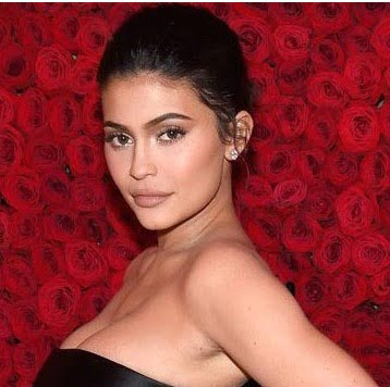Kylie more relaxed since Stormi's birth