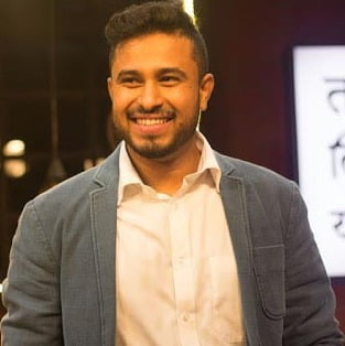 Know why Abish Mathew will never be a judge!