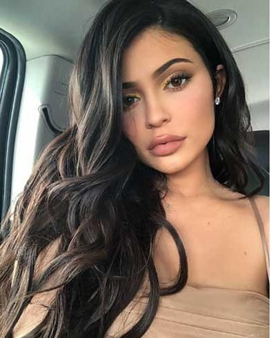Kylie Jenner on cover of Forbes's 'richest self-made women' issue