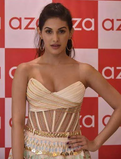 Amyra having 'too much fun' shooting for 'The Trip 2'