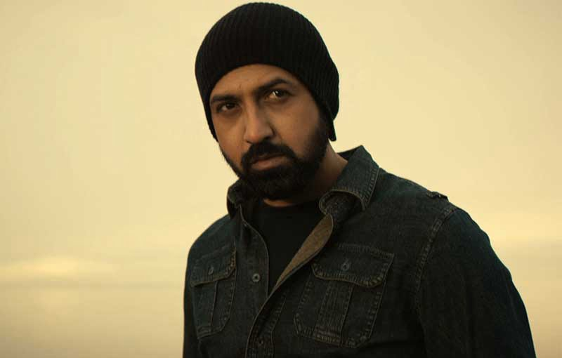 Gippy Grewal's new single Sooraj will is all you need to hear today!