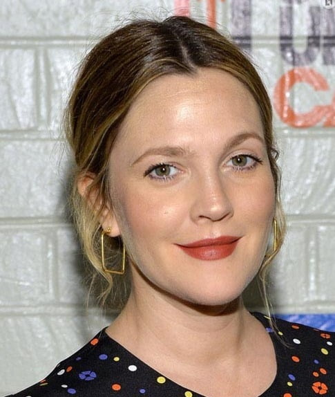 Drew Barrymore is off dating sites