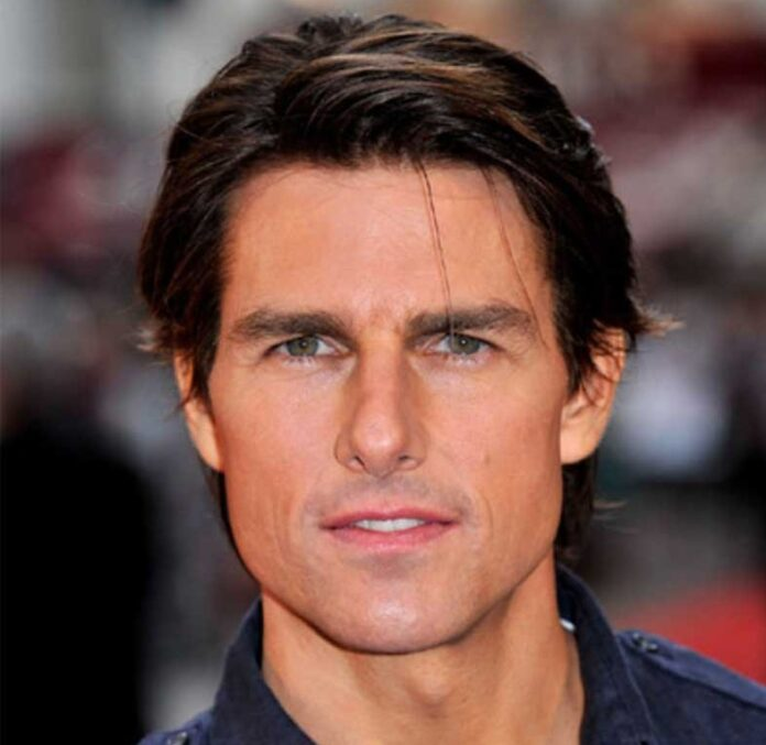 Tom Cruise opens up about MISSION: IMPOSSIBLE – FALLOUT