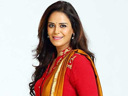 Mona Singh wants to open cafe, produce web series