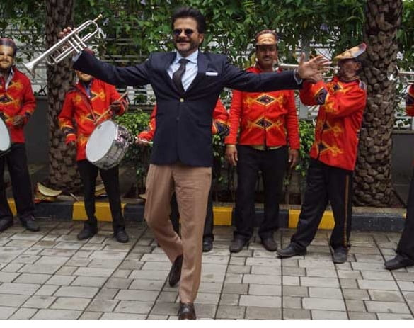 Anil Kapoor to recreates this epic song for FANNEY KHAN