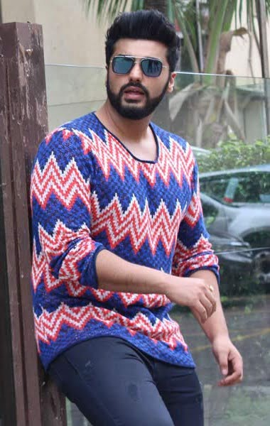 Arjun Kapoor looks at doing bigger and better things with new venture