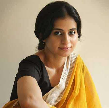 Was to good to be true: Rasika on bagging 'MANTO'