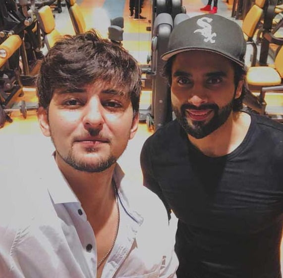 MITRON: Jackky Bhagnani and Darshan Raval set the stage on fire!