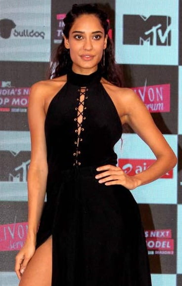 Lisa Haydon: Not sure what quintessential Bollywood heroine is