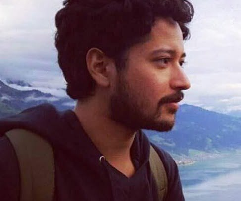 Rajat Barmecha wasn't uncomfortable playing a man with sexual dysfunction