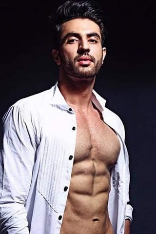 Zebby Singh loses 18 kg for his role in PAPA BY CHANCE