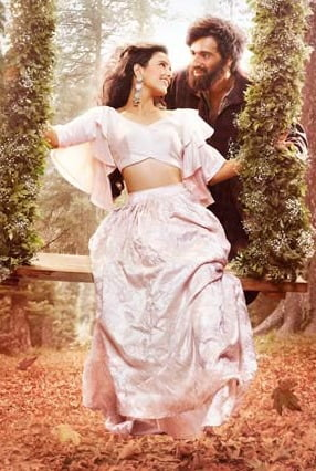 Bollywood filmmakers give thumbs up to 'LAILA MAJNU'