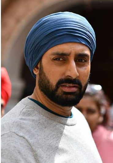 Abhishek Bachchan opens up on his journey in Bollywood