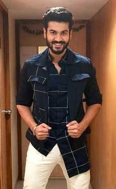 Sunny Kaushal wishes to work with brother Vicky Kaushal