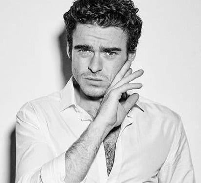 Richard Madden was not paid enough for 'GAME OF THRONES' role