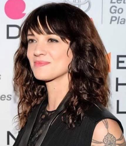 Asia Argento: Jimmy Bennet sexually assaulted me