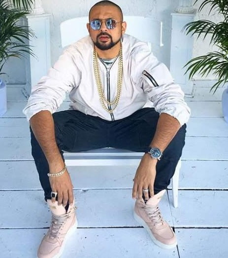 Song of Sean Paul & Goulding to get Indian dance video