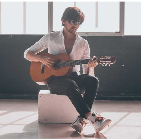 Darshan Raval to release a #HappyLove single Do Din