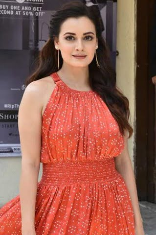 Dia Mirza launches debut collection of poems