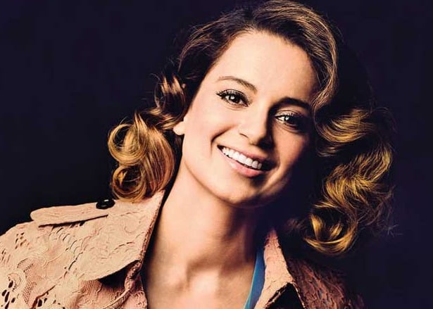 Kangana Ranaut: If feminine ceases to exist then the world will become absolutely ugly