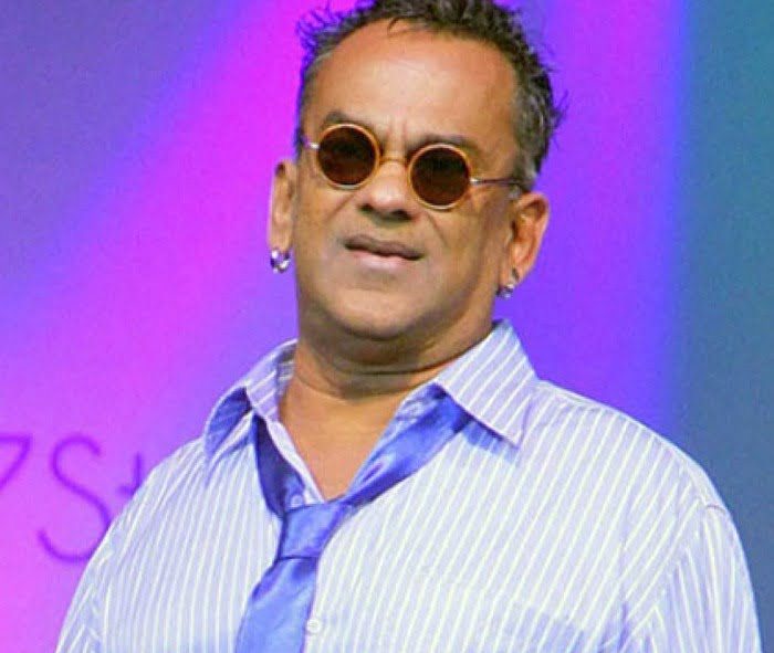 Singer Remo Fernandes acquitted in verbal abuse case