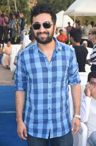 Siddhanth Kapoor: I'm a super proud brother