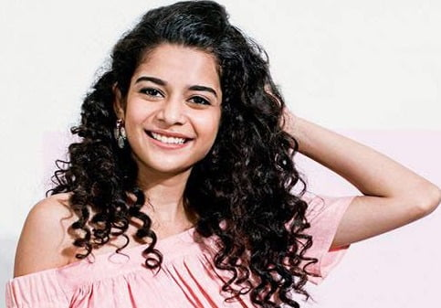 Mithila Palkar: I always wanted to be an actor