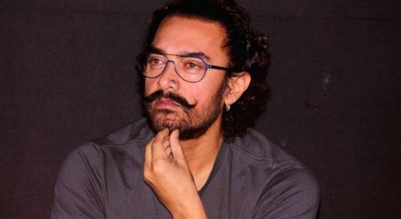 Aamir Khan is nervous about THUGS OF HINDOSTAN