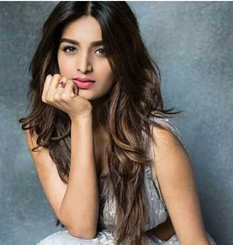 Nidhhi Agerwal to start shooting for her next soon!