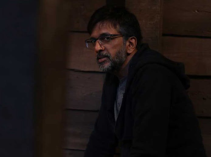 Javed Jaffery to scare the shit out of you in his next!