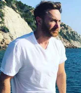 David Guetta wants to make life changes
