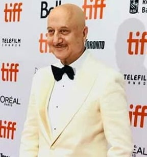 Anupam Kher: Great films on India being made only by foreigners