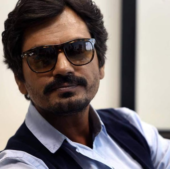 Nawazuddin: I don't care about any of the trappings of showbiz