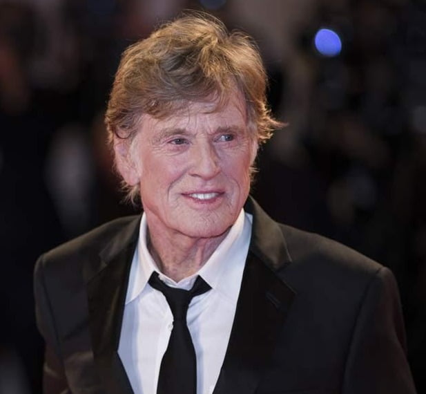 Robert Redford not sure about retirement