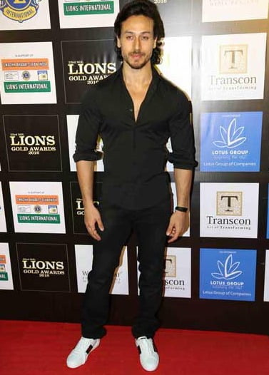 Tiger Shroff: Want to be at my best in film with Hrithik