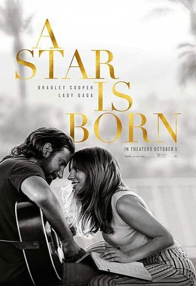 A STAR IS BORN to open at Tokyo Film Festival