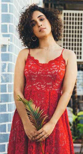 Sanya Malhotra's versatile avatars are all you need to watch out for!
