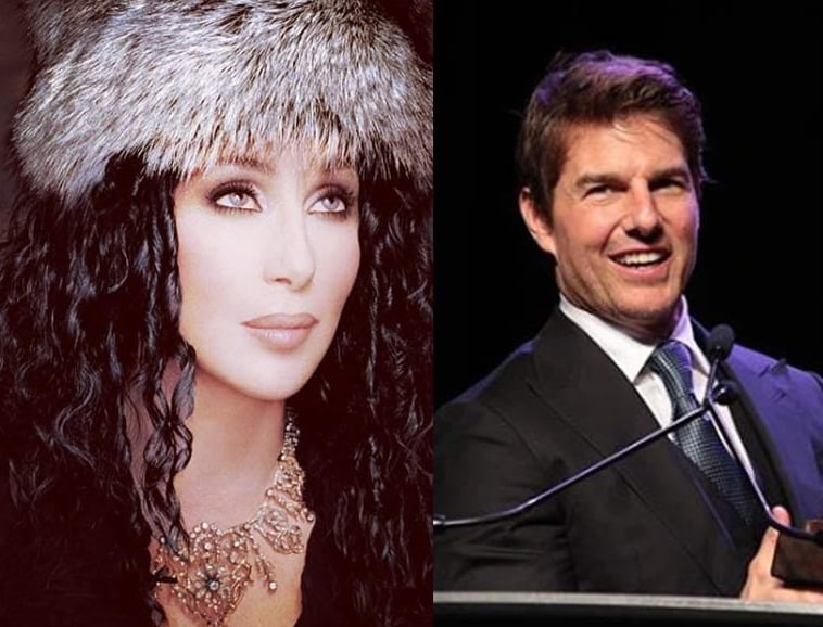 Do you know Cher- Tom Cruise bonded over dyslexia?