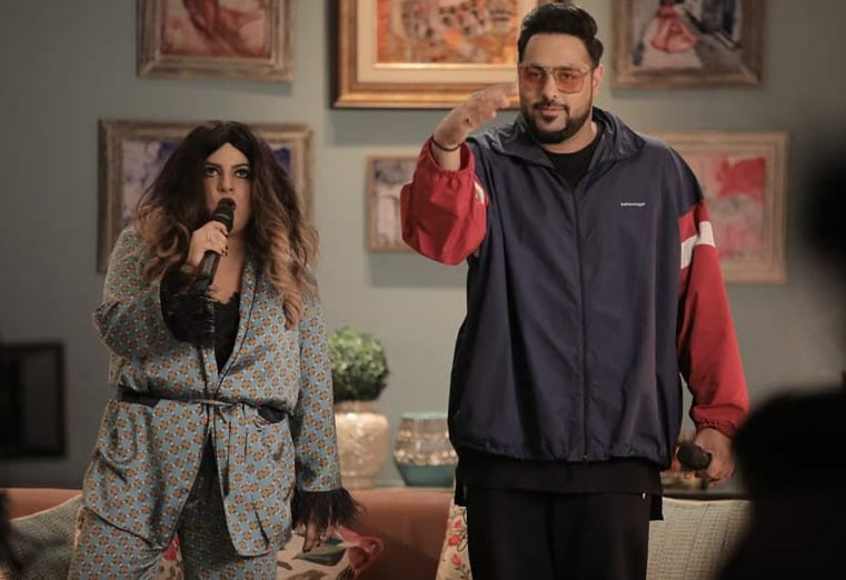 Badshah: My first stage performance was an opener for Euphoria in college