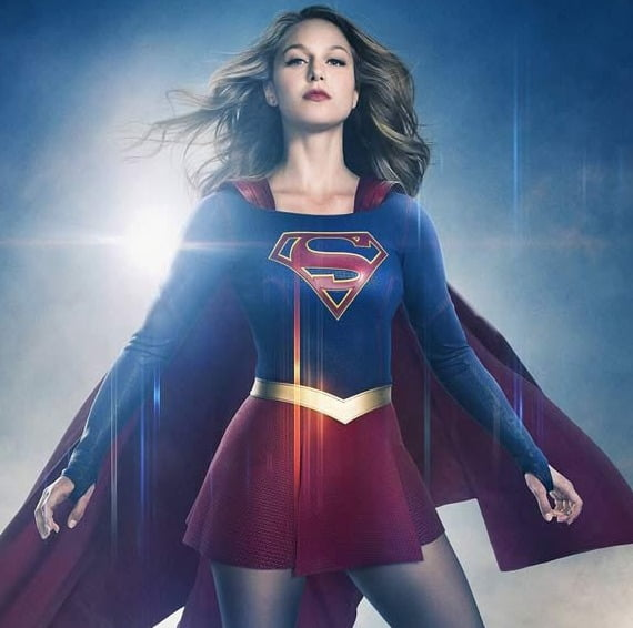 SUPERGIRL movie may be set in 1970s
