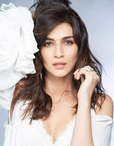 Despite being unwell, Kriti Sanon hops from one film to another