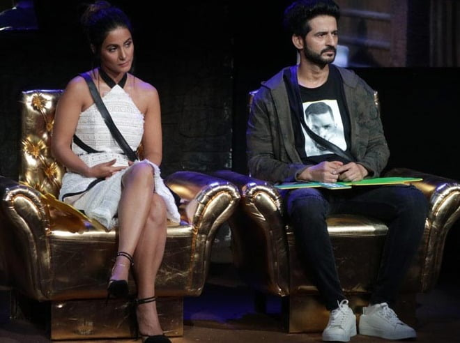 BB Press conference stirs up the equation in the Bigg Boss house