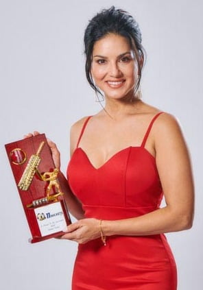 Ability Games names Sunny Leone as brand ambassador for 11 Wickets