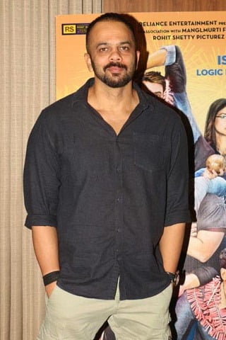 Rohit Shetty to reveal how to be the audience's BFF