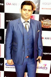 Eros International joins hands with Ajay Kapoor for two films