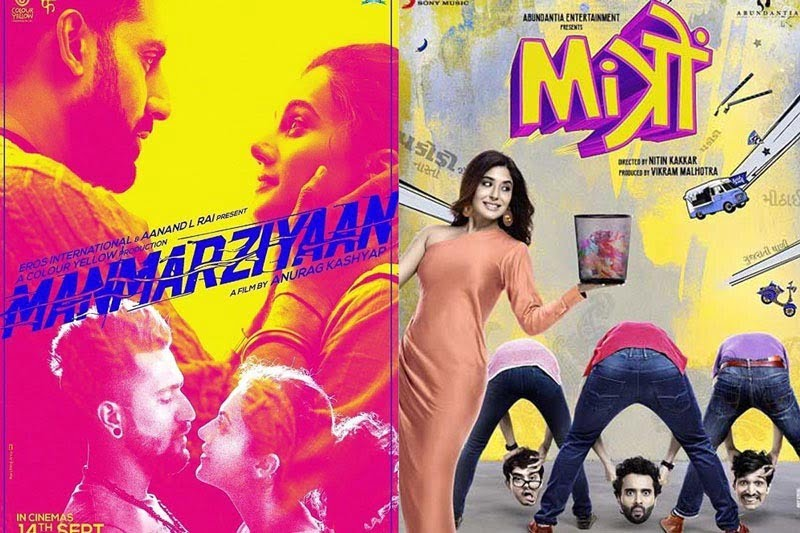 Bollywood Box Office Report Of The Week: 20th September 2018