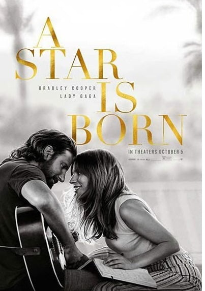 A STAR IS BORN gets India release date