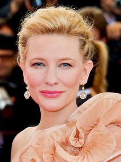 Cate Blanchett's disgusting experience in her acting career
