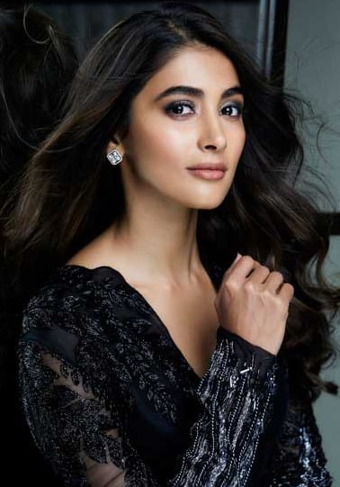 Pooja Hegde is living out of a suitcase